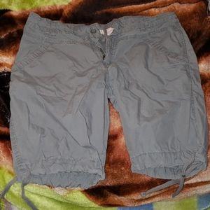OP Bermuda shorts size 13